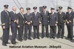 Canadian Commercial Pilots Uniforms