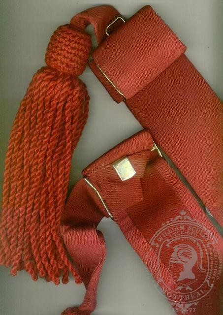 Crimson_Waist_Sash Online Order Form In Php on mary kay,