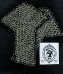 Heavy Shoulder Chain Mail