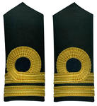 CF Naval Operation Lieutenant