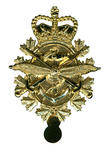 Canadian Forces Three Forces Badge