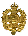 Hastings and Prince Edward Badge
