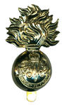 Fusilliers Mont Royal Badge
