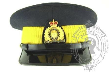 RCMP Uniform Cap