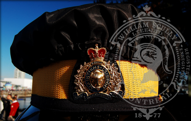 Uniform Cap Cover