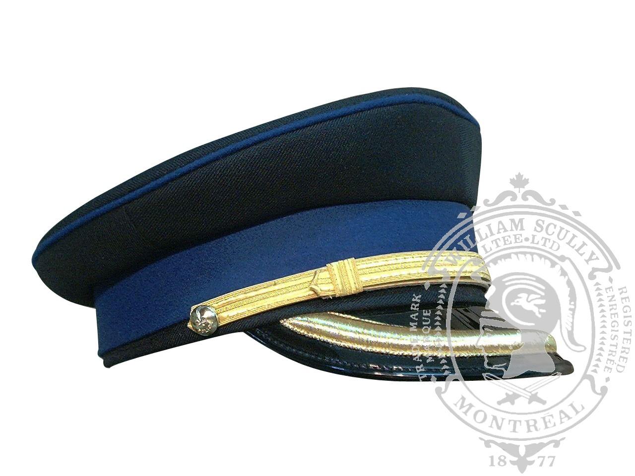 1-1002 Inspecteur Police
