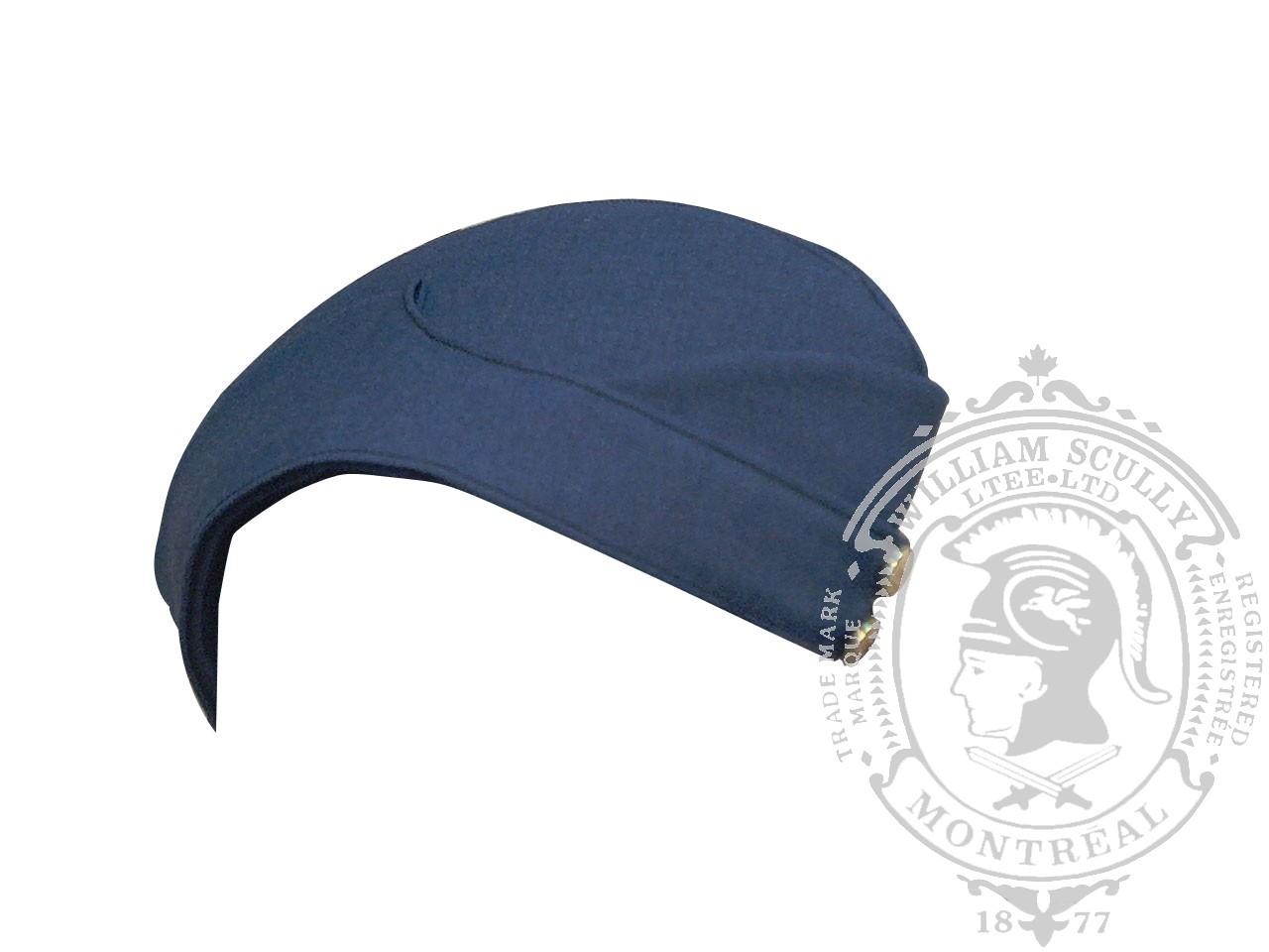 Air Force Wedge Cap