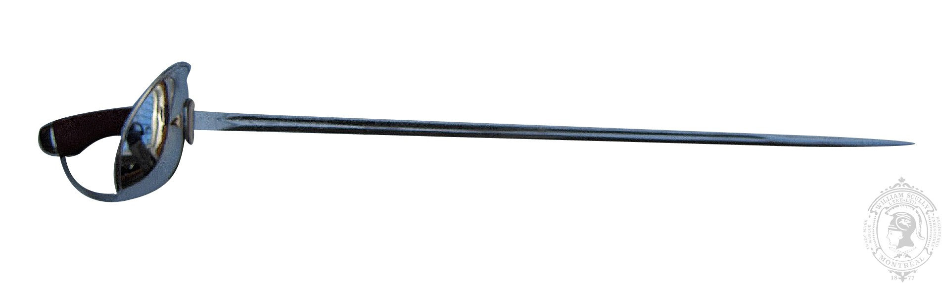 Cavalry Trooper Sabre (1908, Mark I) (DND REGULATION)