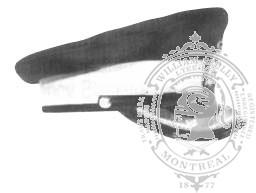 2-3001 RCMP Inspector