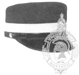 4-1004 RCMP Female