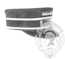 5-1006 CP Rail Conductor Cap