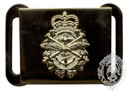 CF Three Forces Buckle