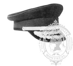 1-1000 Québec Police Chief