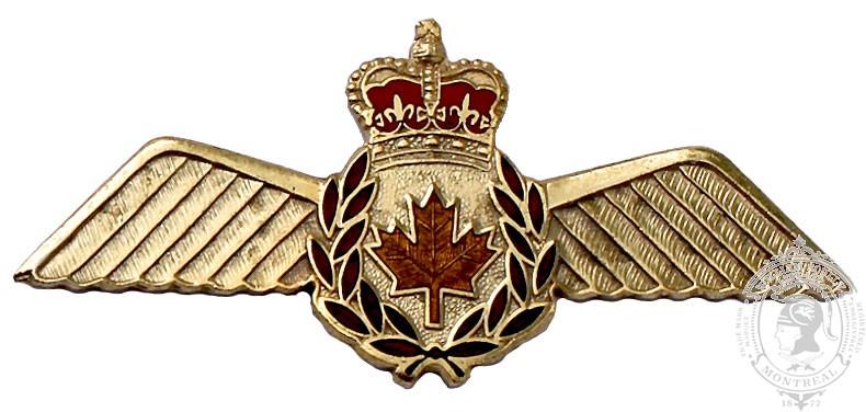 Pilot Wing, Metal