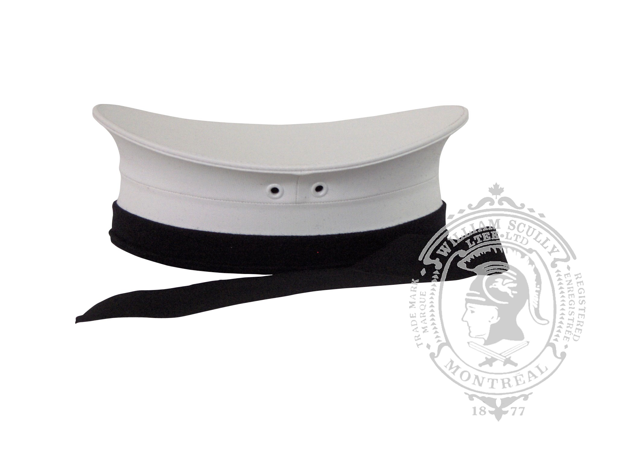 5-1001 Cadet Seaman Cap / Tourmaline / Scottish Hornpipe