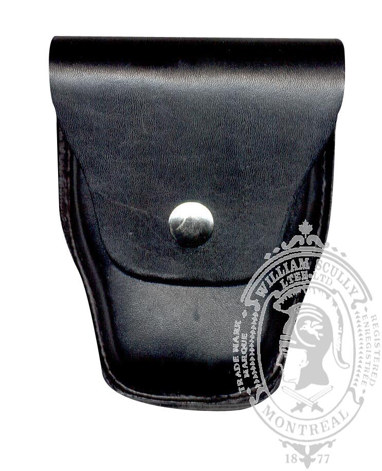 Handcuff Case, Closed Model