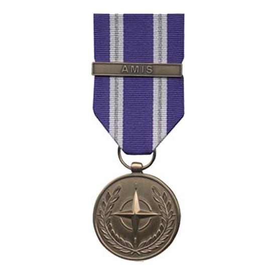NATO - AMIS