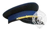 1-1003 Capitaine Lieutenant Police