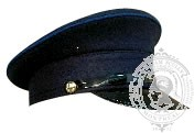 1-1005 Constable Police Uniform Cap