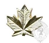 Maple Leaf 6-1022G w/ push pins (pair)