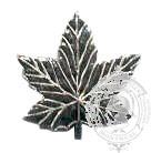Maple Leaf 6-1032S w/ screw post (pair)