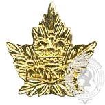 Maple Leaf 6-1053 w/ screw post (pair)