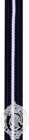CAFC Braid, 1 Silver Bar (mtr)