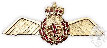 Navigator Wing, Metal
