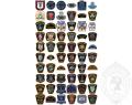 Nova Scotia Crests