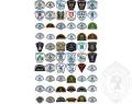 Quebec Crests