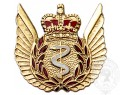Flight Surgeon, Metal