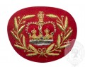 Master Warrant Officer Mess Dress Embroidered Rank