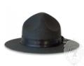 Wide Brimmed Mesh Hat