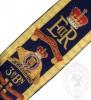 Ceremonial Regimental Colour Belt / Guidon