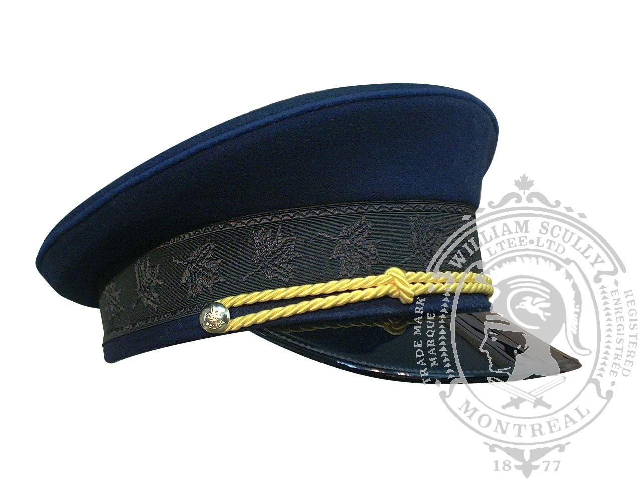 1-1004 Sergent Police