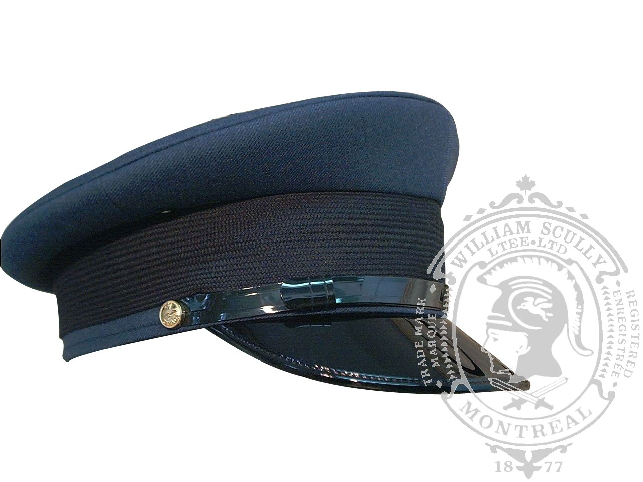 3-5000 Canadian Forces Air Forage Cap