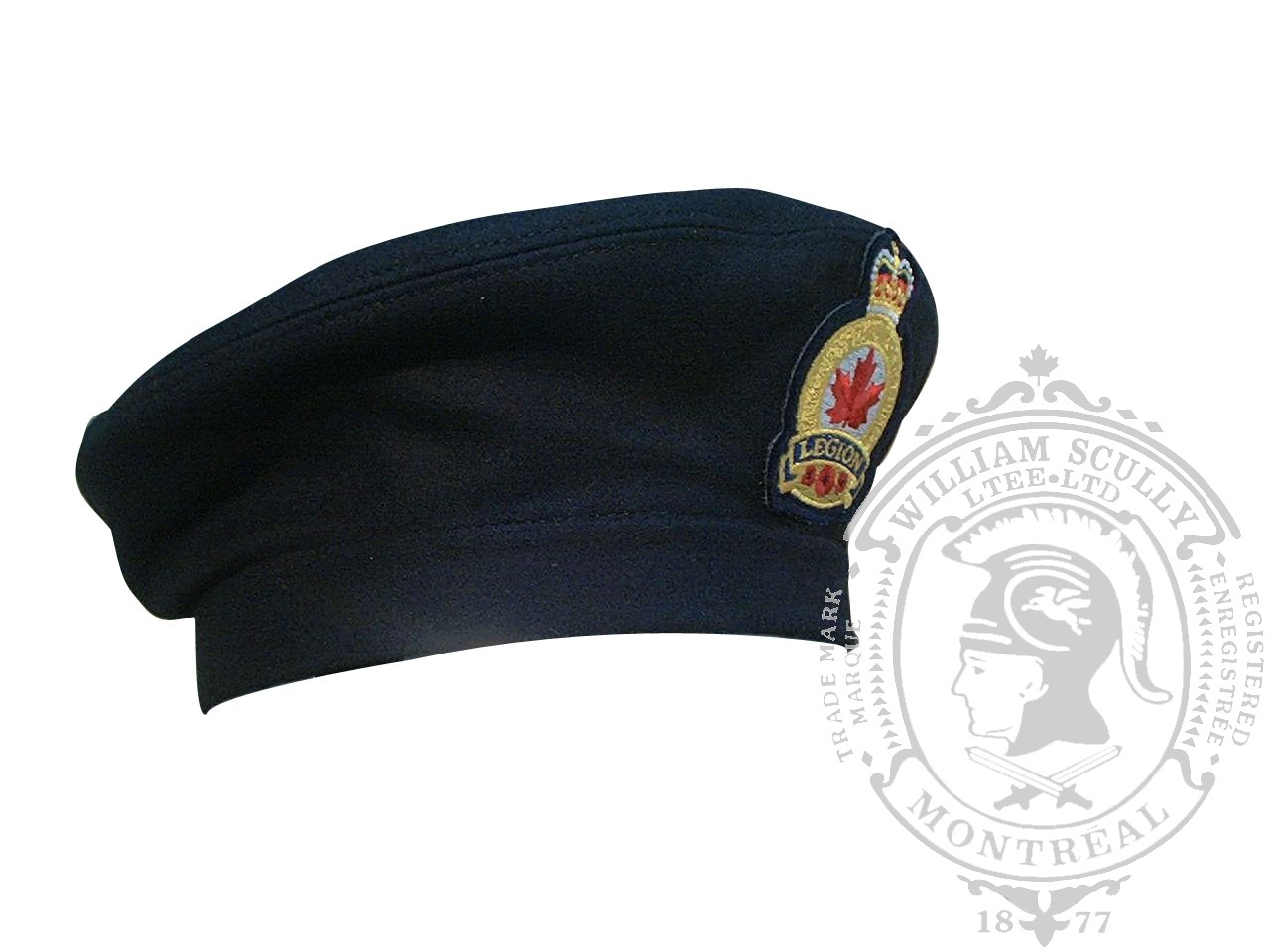 5-1004 Canadian Legion Beret