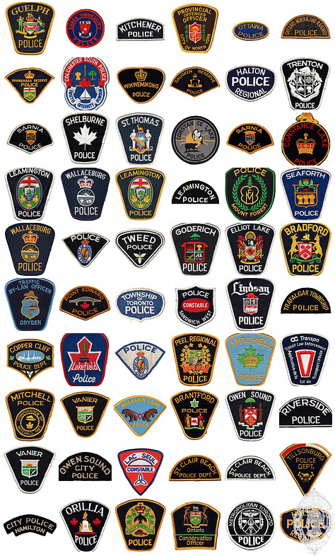 Ontario Uniform
