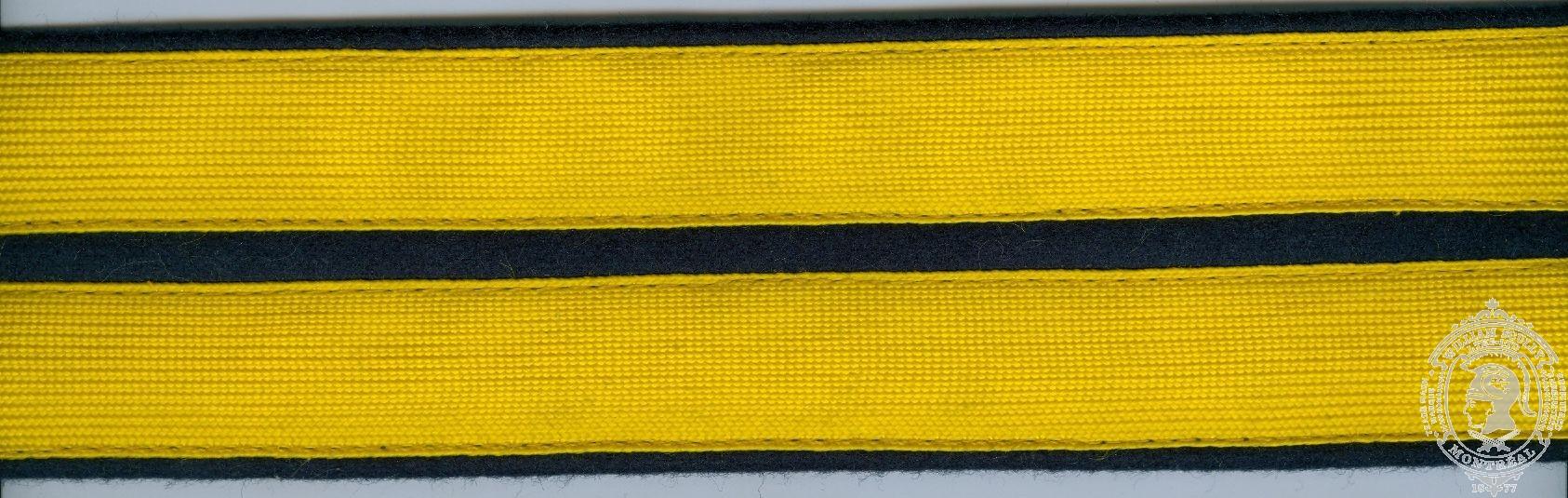 Custom Ceremonial Belt No. 7