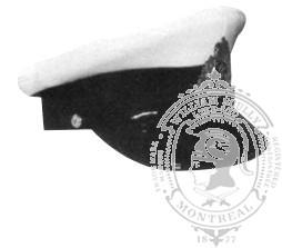3-5001 Képi des forces navales canadiennes