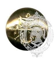 Bouton Corps canadien des commissionaires