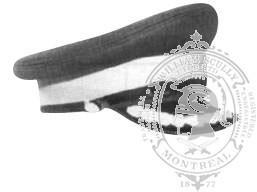 2-2001 Chef de police adjoint