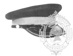 2-2003 Inspecteur Police