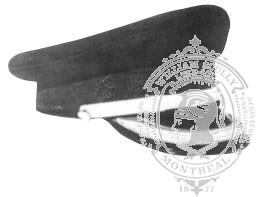 2-3000 Officier de police