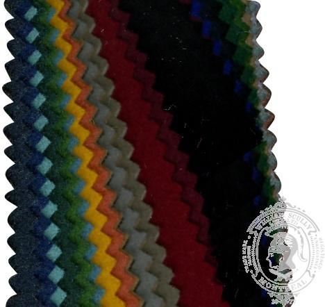 Matériels de qualité pour uniformes