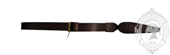 Dragonne Cavalerie (cuir)