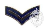 Insignes de collet GRC / CCC soldat (paire)