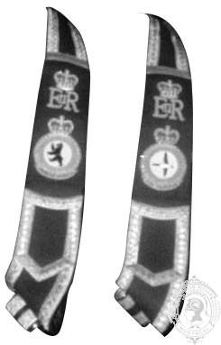 Colour Belts IV