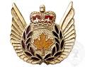 Insigne équipage de vol en métal