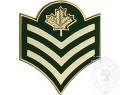 Insignes de collet FC sergent (paire)